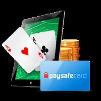 prepaid card casino